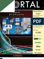 Nu Horizons Electronics Portal June 2010