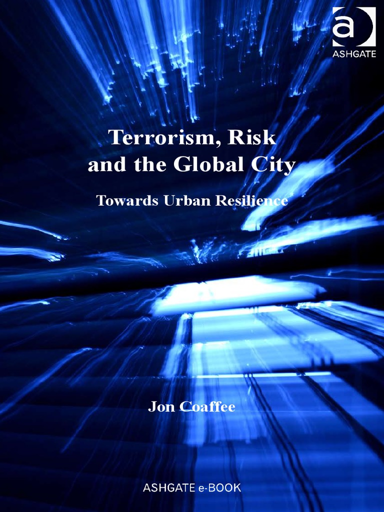 Terrorism risk and the global city counter terrorism insurance fandeluxe Choice Image