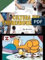 2.Cultura de Emprendimiento 84 0