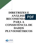 DiretrizesEAnalisesRecomendadasParaConsistenciaDeDadosPluviometricos-VersaoJan12