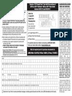 AVS Rebate Form