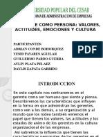 Expo de Direccion