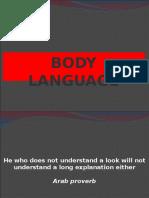Body Lang