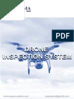Flyer Inspeção Drones 2016