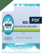 Kodu Full Screen