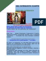 El Perfil Del Catequista