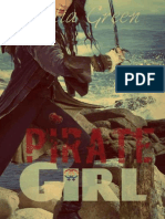 Pirate Girl (Spanish Edition) - Julia Green