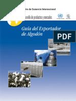 Cotton Guide Spanish