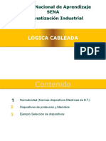 Sesion 2 - Logica Cableada
