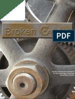 Broken Gears A4