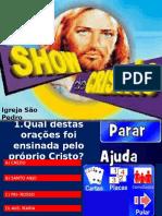 Show Do Cristão