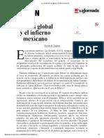 La Jornada_ El Caos Global y El Infierno Mexicano