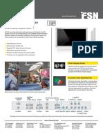 Monitor Lcd Fs-l2601d