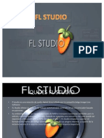 Exposicion Fl Studio