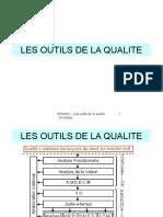 Ch6 Les Outils de La Qualité