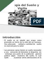 Fisiologia Del Sueño Vigvilia