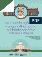 As Contribuicoes de Ranganathan