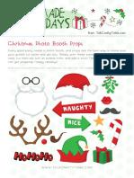 cartelli per foto ChristmasPhotoBoothPrintables_Updated.pdf