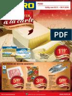 Metro Deutschland Food 0311 0911