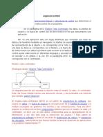 Lógica de control_Arq.docx