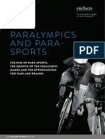 Nielsen Sports Paralympic Report 2016