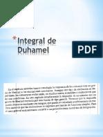 Integral de Duhamel1