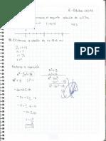 Apoyo a Cálculo Integral
