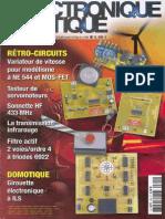 Electronique Pratique 325 Mars 2008