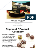 Retail Project