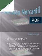 Comisión Mercantil