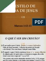 Livro eBook Olhe Para Cristo Volume 1