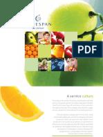 Capespan E-brochure r