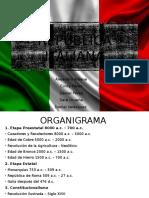 Costituciones en Italia