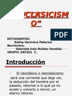 NEOCLASICISMO