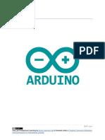 Arduino Guidebook