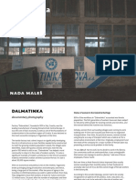 Dalmatinka by Nada Males