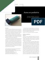 Asma en Pedriatria-1