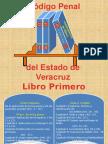 Delitos Penales en El Código Penal de Veracruz