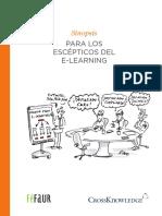 Sinopsis Para Los Escepticos Del e Learning