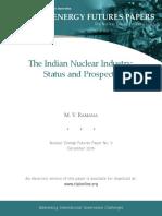 Nuclear Energy WP9