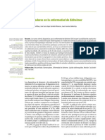 Biomarcadores en La Enfermedad de Alzheimer