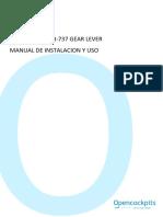 Manual Instalacion y Uso Tren b737