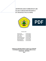 Makalah Pengolahan Limbah PT.IKPP.pdf