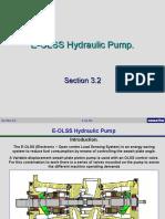 3.2 E-OLSS Pump