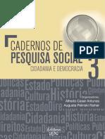 Caderno de Pesquisa Social 3