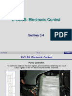 3.4 E-OLSS Electronic Control