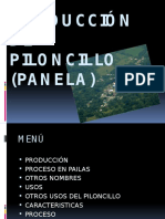 Produccion de Piloncillo1