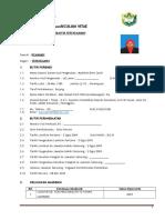 Profil Guru Kurikulum Vitea