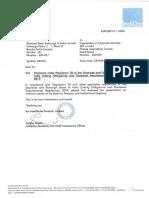 Earnings Presentation Q2 FY17 [Company Update]