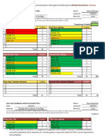 four year plan standard  1
